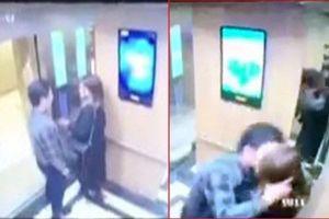 Kẻ cưỡng hôn cô gái trong thang máy đột ngột hủy xin lỗi công khai