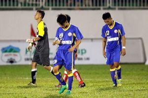 Xem lại 'màn kịch' tai tiếng của U19 Phú Yên tại VCK U19 Quốc gia 2019