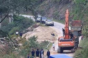 Đập thủy điện Tà Thàng: UBND tỉnh Lào Cai cưỡng chế trái pháp luật?