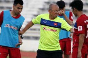 Xem trực tiếp U23 Việt Nam vs U23 Đài Loan trên kênh nào?
