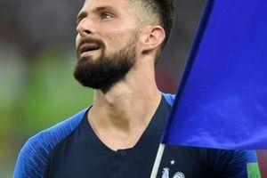 ĐT Pháp triệu tập đội hình: Hàng loạt tên tuổi bị bỏ rơi