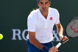 Federer chạm trán Nadal ở bán kết Indian Wells Masters