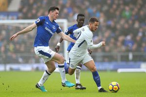 Njhận định Everton - Chelsea: Trận chiến màu xanh