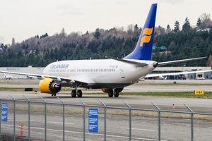 Loạt sự cố hàng không do lỗi thiết kế máy bay