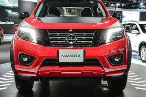 Nissan Navara 2019 'chốt giá' từ 410 triệu đồng tại Thái Lan