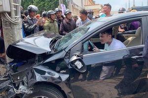 Việt kiều 'ngáo đá' gây tai nạn tại Đà Lạt dương tích với ma túy