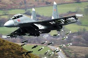 Điểm mặt dàn tiêm kích 'họ J' trong biên chế Không quân Trung Quốc