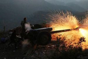 Quân đội Syria bắn hạ máy bay không người lái ở Latakia
