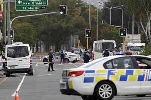 Chưa đầy 24 giờ, gần 1 triệu USD đã được quyên góp cho nạn nhân vụ xả súng ở New Zealand