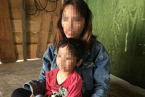 Không đồng ý với kết luận điều tra, mẹ bé gái 4 tuổi nghi bị xâm hại 'cầu cứu'