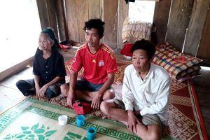 Khẩn trương điều tra vụ xe chở gỗ lậu không đèn đâm chết 2 người ở Quảng Bình