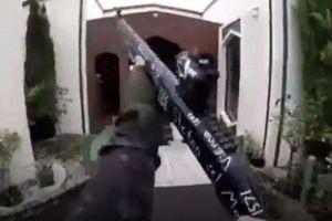 Vụ xả súng đẫm máu ở New Zealand: 'Người hùng' giật súng từ tay kẻ tấn công