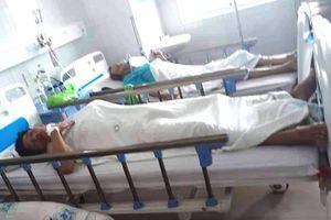 Vụ 'vô cớ' chém lìa tay ở Đà Nẵng: Một bị cáo để lại thư tuyệt mệnh, treo cổ tự tử
