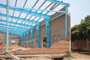 Vụ sập tường 6 người tử vong ở Vĩnh Long: Công ty xây dựng lên tiếng