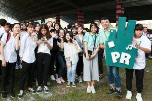 Tuyển sinh 2019: Thêm cơ hội cho thí sinh vào Đại học Văn Lang