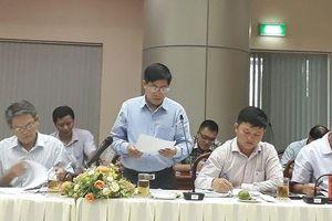 UBND tỉnh Đồng Nai chưa chấp thuận chủ trương đầu tư, giao đất để Cty Alibaba thực hiện các dự án trên địa bàn huyện Long Thành