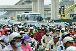 Hiệp hội Doanh nhân châu Âu đề xuất Việt Nam chỉ nên cấm xe máy cũ