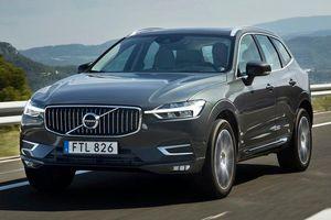 Volvo XC40 và XC60 mới được đánh giá an toàn ra sao tại Mỹ?