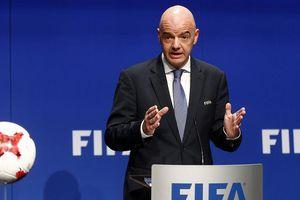 FIFA xem xét mở rộng World Cup 2022 cho 48 đội tham dự với điều kiện gì?