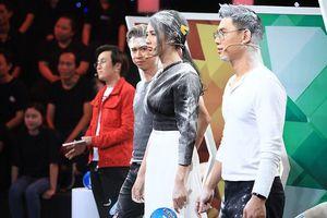 Trường Giang nhận xét bất ngờ về Người đẹp Nhân ái Thùy Tiên trong gameshow