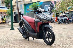 Giá xe Click Thái 2019 mới nhất tại đại lý Việt Nam