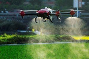 Các công ty công nghệ Trung Quốc đặt nền móng cho cuộc cách mạng ngành nông nghiệp