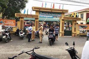 Chủ tịch tỉnh Bắc Ninh trực tiếp chỉ đạo làm rõ vụ học sinh bị nhiểm sán lợn
