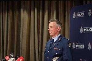 Cảnh sát New Zealand bắt nghi phạm vụ xả súng như thế nào?