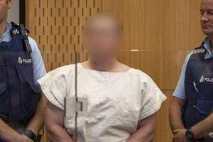 Kẻ xả súng kinh hoàng giết hại 49 người ở New Zealand chỉ bị tù chung thân?