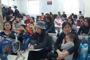 Hàng chục học sinh ở Bắc Ninh dương tính với sán lợn