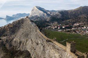 Chính quyền Crimea đánh giá thiệt hại thời thuộc về Ukraine