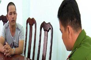Cặp tình nhân buôn bán ma túy, bị bắt quả tang