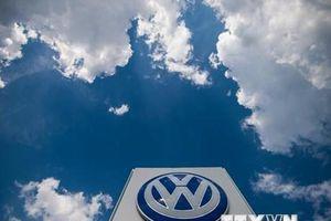 SEC kiện Volkswagen liên quan đến bê bối gian lận khí thải