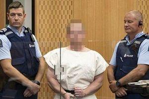 Nghi phạm xả súng ở New Zealand ra tòa với cáo buộc giết người
