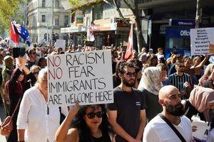 Australia phản đối chủ nghĩa bài Hồi giáo sau thảm sát ở New Zealand
