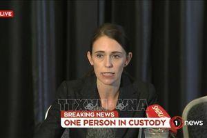 Thủ tướng New Zealand lên kế hoạch thắt chặt kiểm soát súng đạn