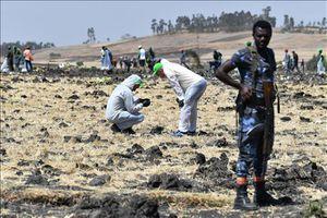 Tổng thống Mỹ điện đàm với Thủ tướng Ethiopia về vụ tai nạn máy bay Boeing 737 MAX