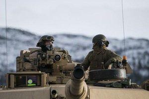 Nhận định đáng suy ngẫm của Nga trước sự ồ ạt triển khai quân tới biên giới Moscow của Mỹ, NATO