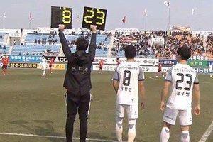 Dấu ấn của Công Phượng trong trận đấu mới nhất của Incheon