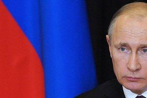 Tuyên bố đanh thép của Nga trước đòn 'đánh hội đồng' của Mỹ và phương Tây