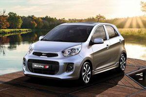 6 ôtô đáng mua tầm giá 400 triệu đồng tại Việt Nam
