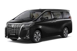 Đánh giá ôtô đắt nhất của Toyota tại Việt Nam