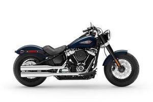 Cận cảnh môtô Harley Davidson 1.746cc, giá gần 400 triệu