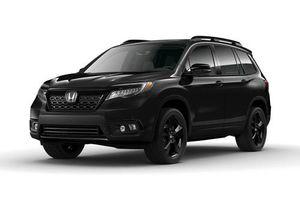Soi xe SUV Honda động cơ V6, giá hơn 1 tỷ đồng