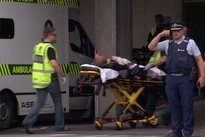 Không có công dân Việt Nam là nạn nhân trong vụ xả súng tại New Zealand