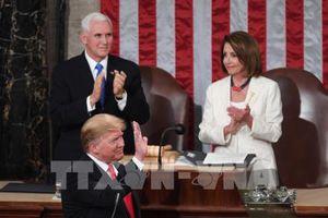 Hạ viện Mỹ sẽ bỏ phiếu đảo ngược quyền phủ quyết của Tổng thống