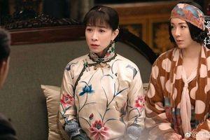 Xa Thi Mạn nói lời thật lòng về 'chồng' Huỳnh Hiểu Minh trong 'Bên tóc mai không phải hải đường hồng'
