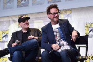 Được Disney mời quay lại 'Guardians of the Galaxy 3', James Gunn đón nhận cơn mưa chúc mừng từ các sao Marvel