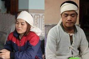 Vụ sập hầm 3 người thiệt mạng ở Nghệ An: 'Các cháu sẽ sống ra sao khi thiếu vắng cả bố lẫn mẹ'