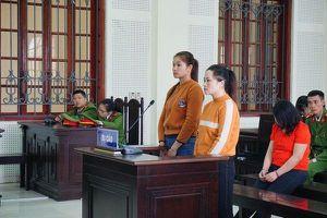 Sơn nữ 14 tuổi hai lần bị bán sang Trung Quốc lấy chồng
